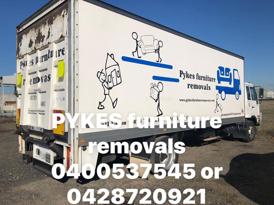 office relocation specialists Melbourne